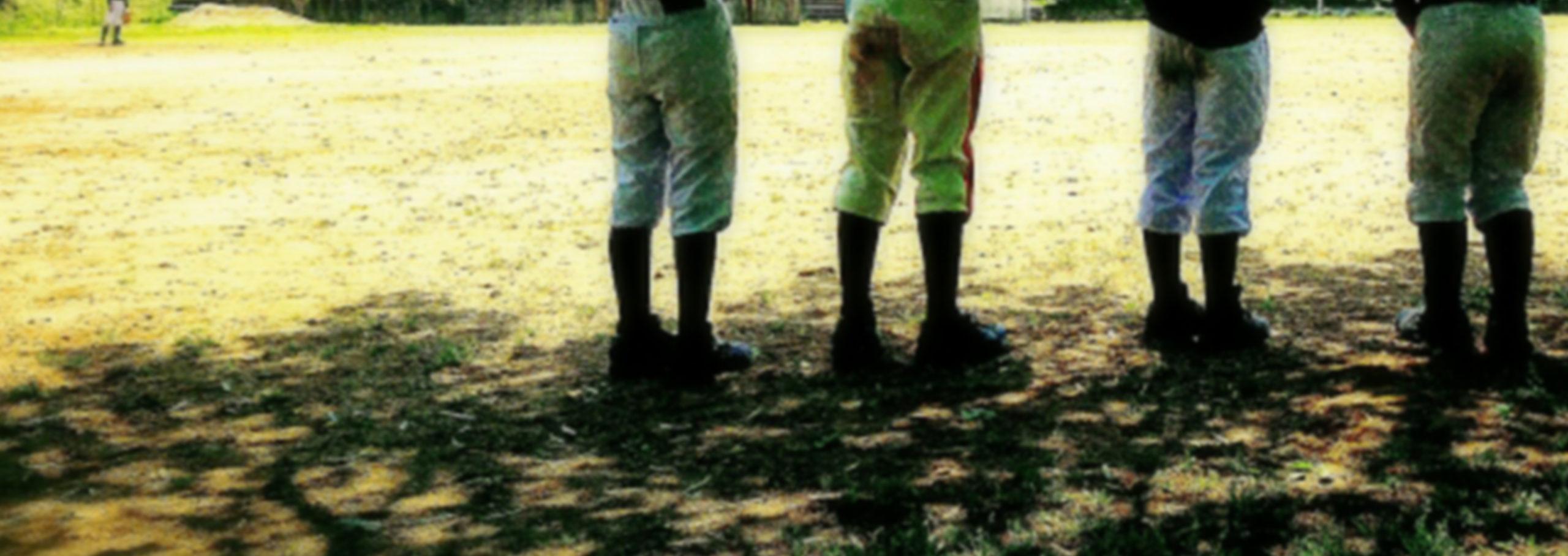 失敗しないオリジナル野球パンツオーダーの3つのコツ