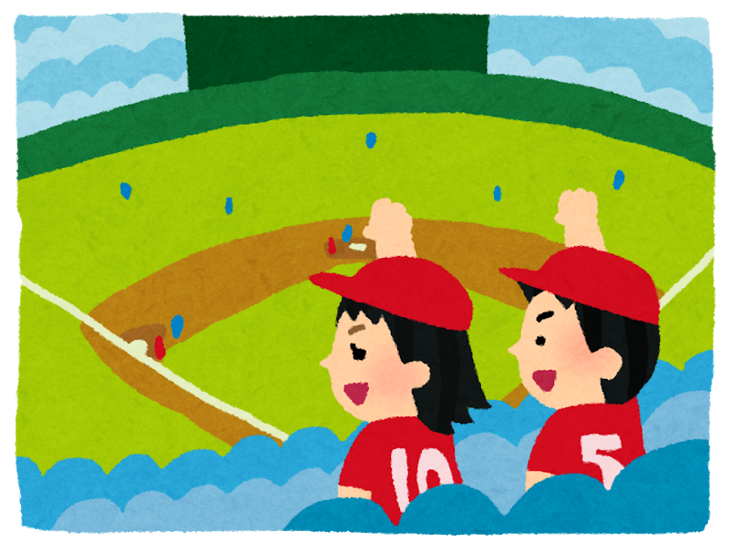 ここだけはチェックしておきたい!注目の草野球チームまとめ's image