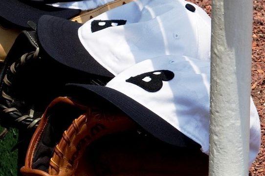 理想の野球キャップを追求 選べるツバのスタイル
