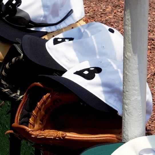 理想の野球キャップを追求 選べるツバのスタイル's image