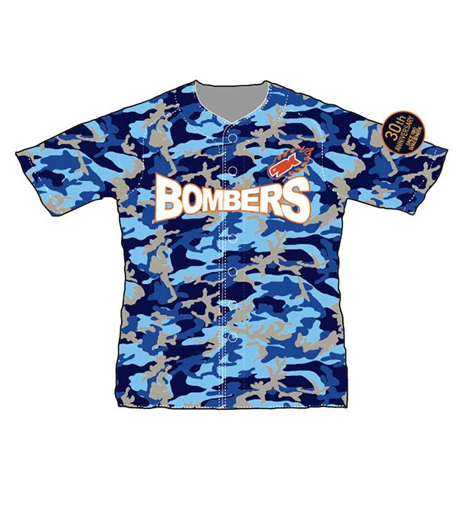 bombers jersey
