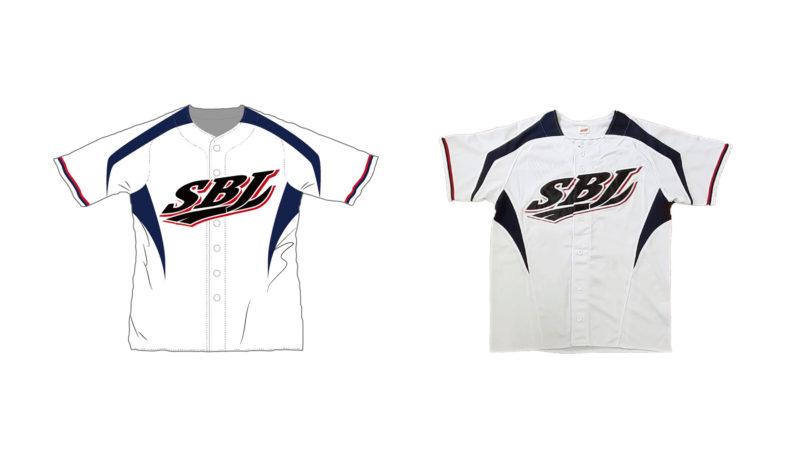 SBJ様のシャツ(表)