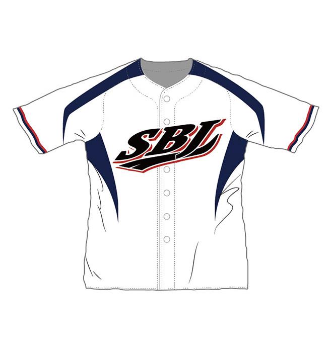 SBJ Jersey