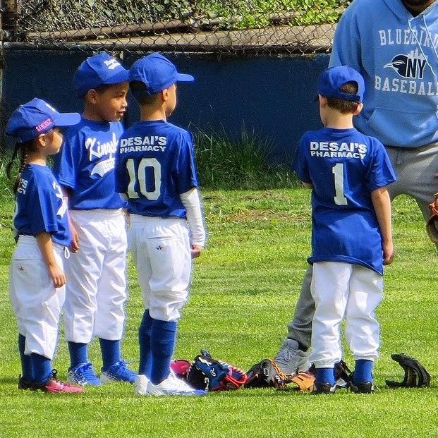 【少年野球】チームユニフォームオーダーのポイント's image