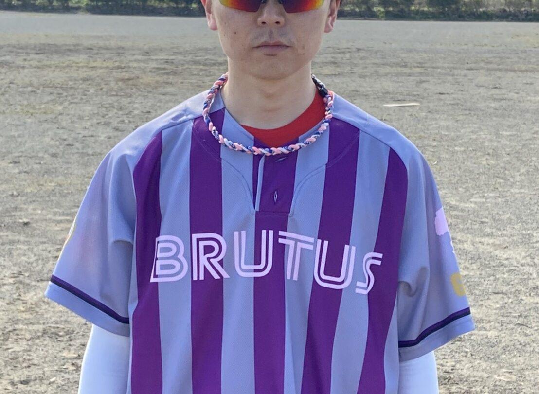 BRUTUS's image