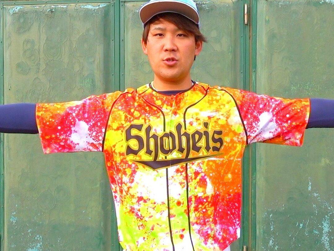 しょーへーTV's image